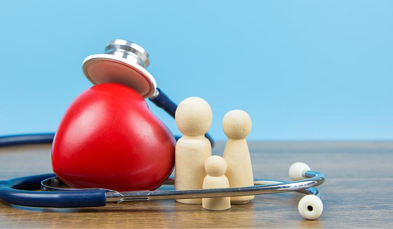 O que é um plano de saúde empresarial?